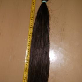 St�edoevropsk� hn�d� vlasy - foto �. 1