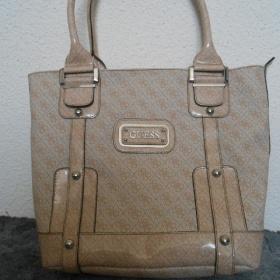 Tělová kabelka shopper bag Guess - foto č. 1