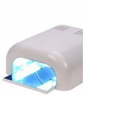UV lampa 36 W na gelov� nehty - foto �. 1