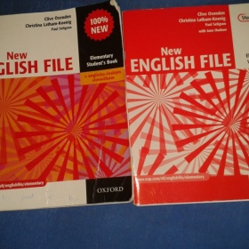 New english file elementary - foto �. 1