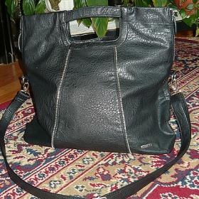 Černá kabelka crossbody Ccc Jennifer - foto č. 1