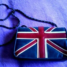 Americká kabelka Reserved - foto č. 1