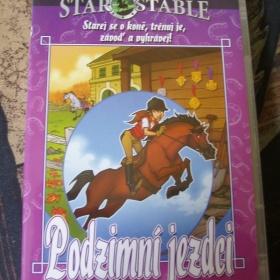 Hra na PC StarStable - foto č. 1