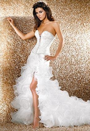 75b6fc603b0 Svatební šaty