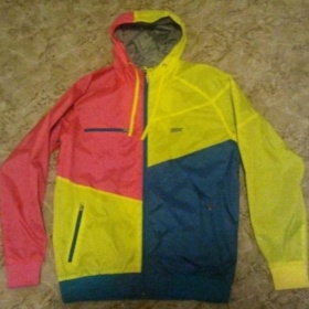 Pánská bunda Nugget - foto č. 1