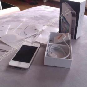I phone 4S 64GB - foto č. 1