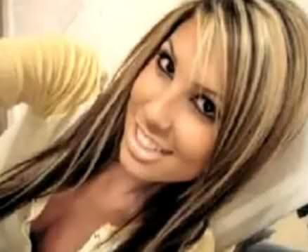 3051735 1 bazar - Inspirational Blonde Chunks In Brown Hair
