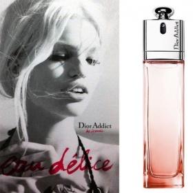 None vzorky parfémů Prada, Lanvin, Dior - foto č. 1