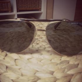 Sluneční  brýle Armani - foto č. 1