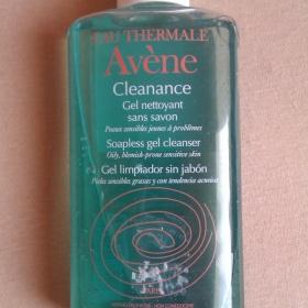 Cleanance gel Avéne - foto č. 1