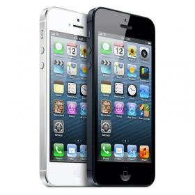 B�l� / �ern� iPhone 5 - foto �. 1