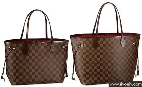 Ebene kabelka Neverfull Louis Vuitton - Bazar Omlazení.cz 3939b7fff84