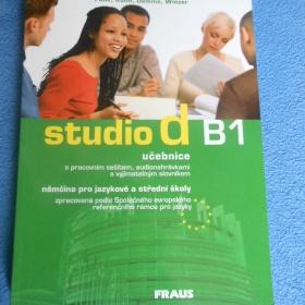 Studio d B1 - foto č. 1
