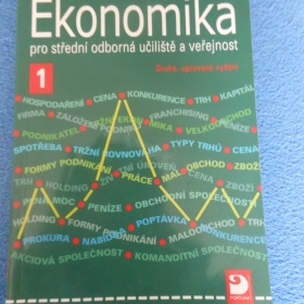 Ekonomika 1 - foto č. 1