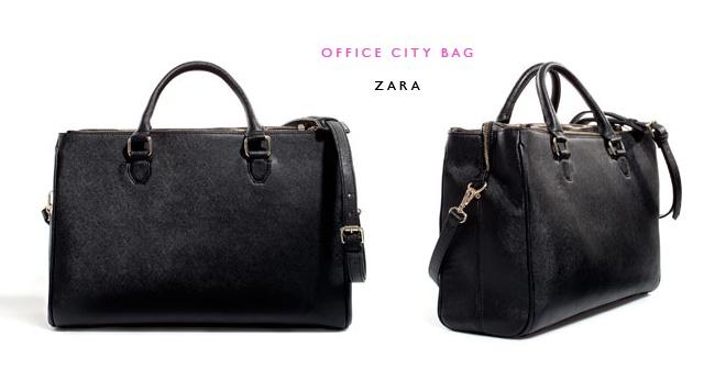 a2ecd8a0e3 Zara office city bag - Diskuze Omlazení.cz