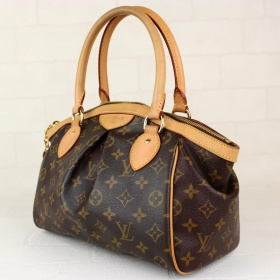 Louis Vuitton Monogram Canvas Tivoli Pm kabelka Louis Vuitton - foto č. 1