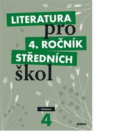Literatura u�ebnice + pracovn� se�it pro 4.ro�n�k S� Didaktis - foto �. 1