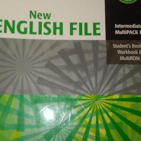 New english file multipack B - foto č. 1