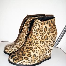 Leopard� na kl�nku Tally Weijl - foto �. 1
