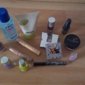 Sada kosmetiky II. nezna�kov� - foto �. 1