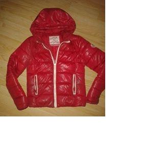 Rudá bunda Terranova - foto č. 1