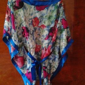 Barevn� kimono Italy - foto �. 1