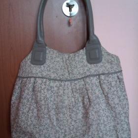 Béžová kabelka Orsay - foto č. 1