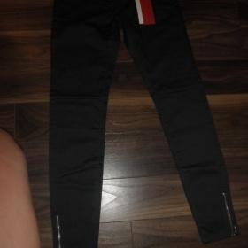 Tm.�ed� kalhoty S.Oliver - foto �. 1