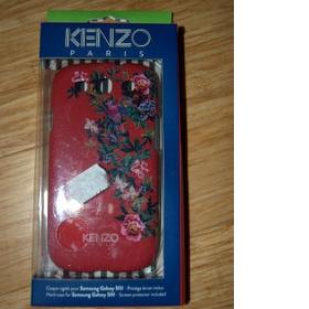 Zadn� kryt Kenzo na Samsung Galaxy S3 - foto �. 1