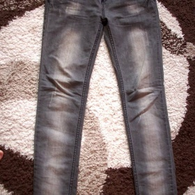 �ed� kalhoty Takko - foto �. 1