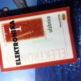 Elektronika I - foto �. 1