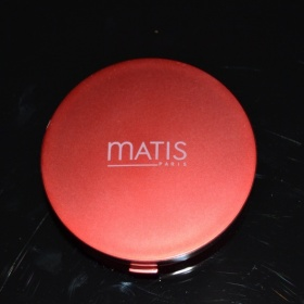 Kompaktn� pudr s miner�ly Matis Paris - foto �. 1