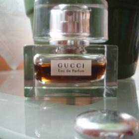 Parfém Gucci - foto č. 1