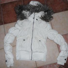 Kr�mov�  zimn� bunda Blend she - foto �. 1
