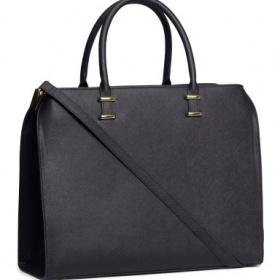 Černá nebo zelená kabelka H&M - foto č. 1