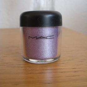 Violet pigment MAC 75 violet MAC - foto �. 1