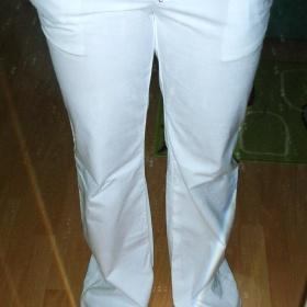 B�l� kalhoty ReActive - foto �. 1