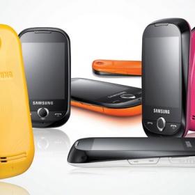 Samsung Corby - foto č. 1