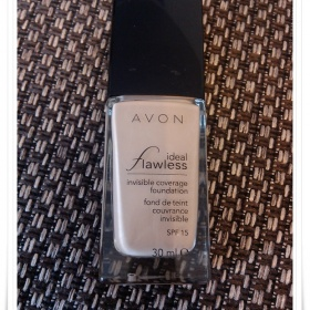 Ideal flawless Avon - foto č. 1