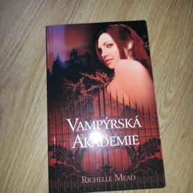 Vampírská akademie 1. díl - foto č. 1