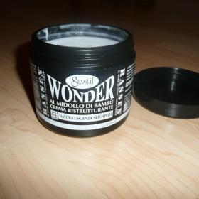 Vlasový balzám  Wonder Gestil - foto č. 1