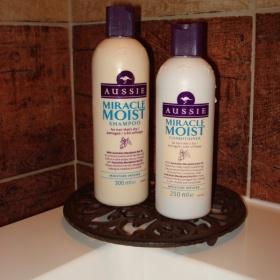 šampon a kondicionér Aussie - foto č. 1