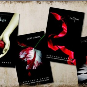 Knihy od Stephenie Meyer - foto �. 1
