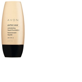 Make-up Avon - foto č. 1