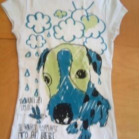 Tričko Pimkie - foto č. 1