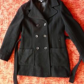 Zimní kabát z Anglie - foto č. 1