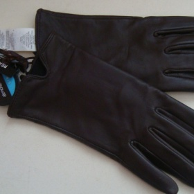 Ko�en� rukavice Atmosphere - foto �. 1