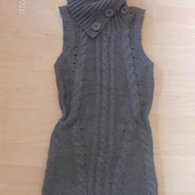 Svetřík/šaty/tunika - foto č. 1