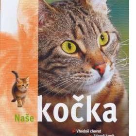 Naše kočka - foto č. 1