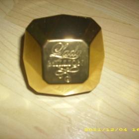 Parfém lady million 30ml Pacco rabanne - foto č. 1